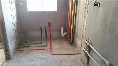 (天山绿洲)水电改造