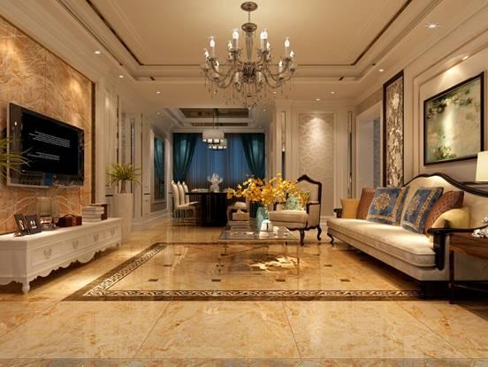 打造高颜值家居,瓷砖和色彩怎么搭配最和谐?