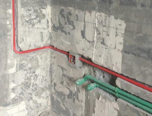 水电线路规范施工标准