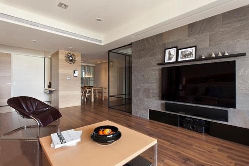 新房装修 你最容易忽视的客厅风水布置