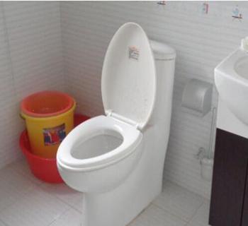 安装马桶排污管注意事项