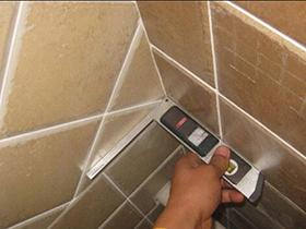 装修工程细部收口标准做法之天花、墙面
