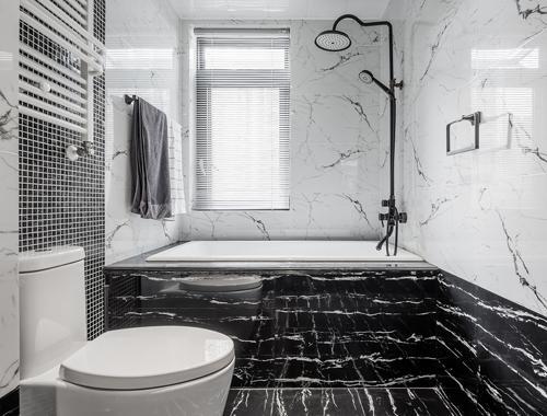 为什么你家的卫生间总是积水?