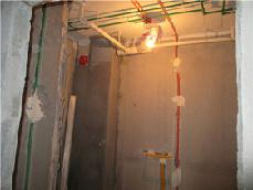 家用电线莫忽视