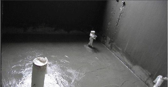 家装防水施工需要注意哪些方面呢?