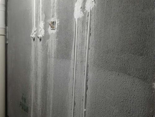 卫生间冷热水水管安装应该注意什么