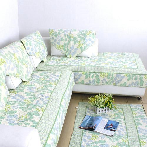 春季沙发换装四大技巧推荐