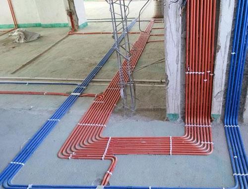 装修过程中如何做好水电布局?