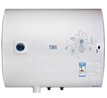热水器安装在墙上会掉下来么