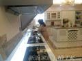 东莞工长装修巧打造现代魅力三居室