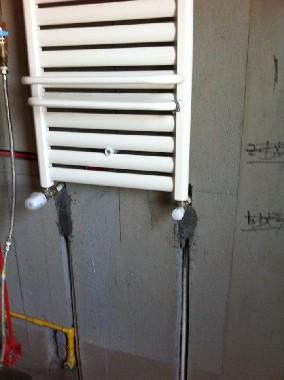 【青岛新浪工长】水电改造,不只是好看这么简单