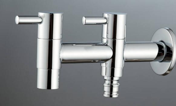 风暴系列全铜双功能面盆龙头带淋浴器功能简单介绍