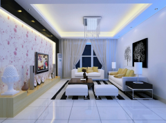 家居装修辅料易致室内污染