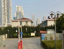 【新浪开工案例】扬州上林苑45㎡