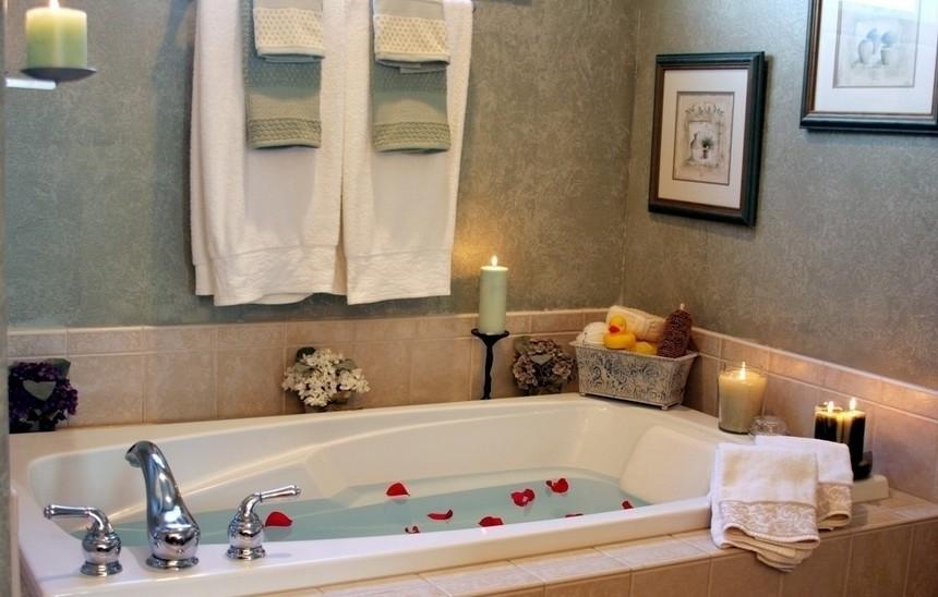 如何预防浴室装修防潮