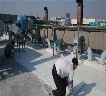 顶楼隔热防水效果最好的材料