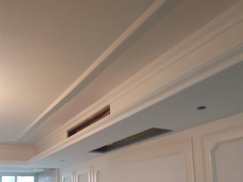 石膏板吊顶,家中常用