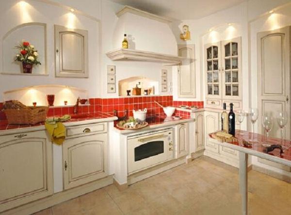【杭州装修】必看的厨房装修风水学,美食影响旺宅的秘密