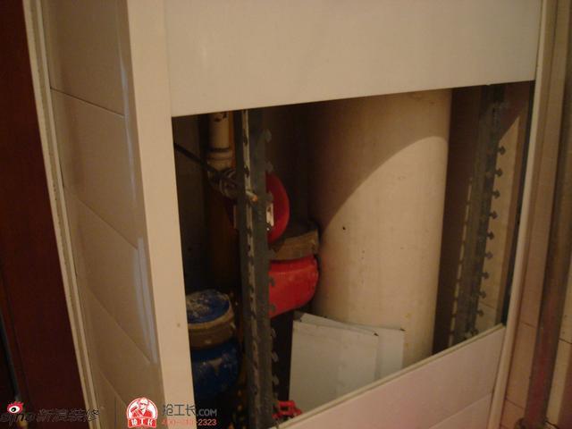 详解卫生间包立管的三种方法~您会选择哪一种呢?