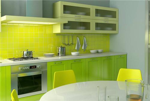 旧式厨房改造技巧和注意什么