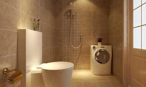 OMG!听说你家防水只做了卫生间?