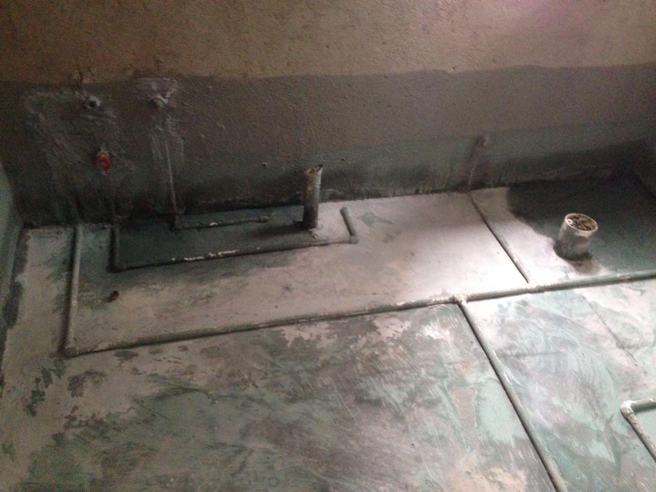 为什么卫生间的防水如此重要