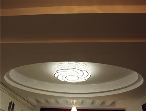 装修中每个房间吊顶怎么做?