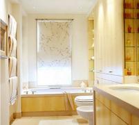 卫生间装修卫生洁具挑选小窍门