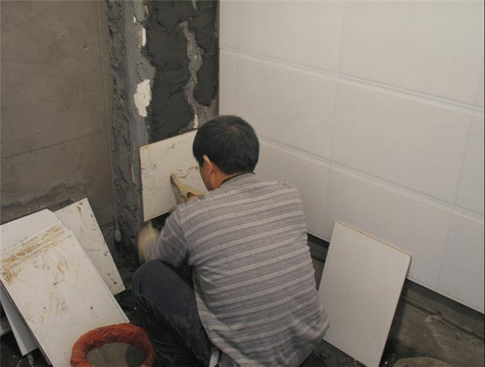 泥工施工阶段的重点