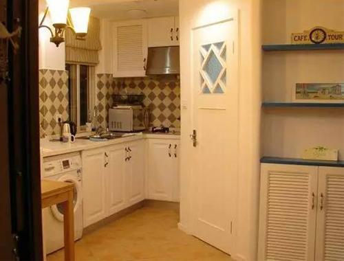 八大技巧教你厨房装修省钱又美观