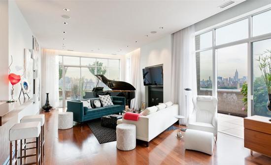 高层住宅买在几层最好