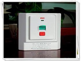 空调漏电保护开关