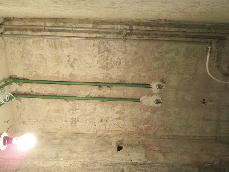 (水蜂窝路22号院)水电阶段监理报告。