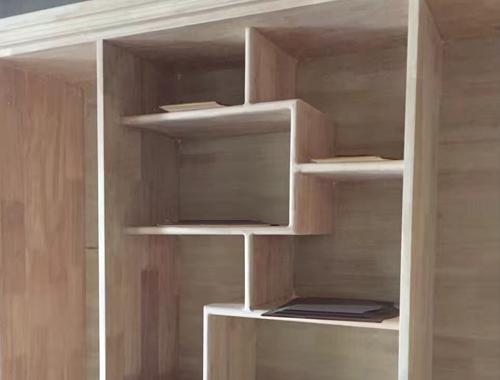 【西海湾】木工阶段