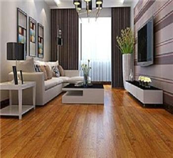 实木地板的打理方法