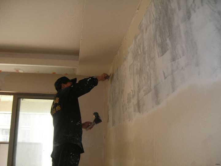 墙面不平、开裂、渗水、发霉……这些问题怎么提前避免?