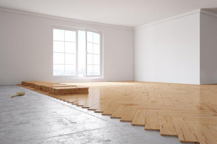 铺地板这些细节被忽视,小心自己的钱打水漂!