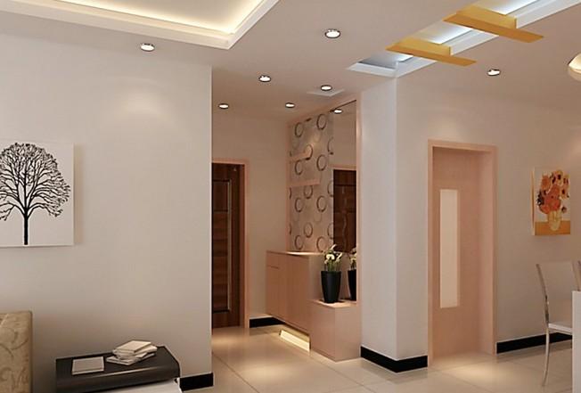 乳胶漆巧选购 家庭装修更环保