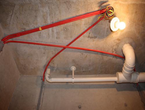装修水电如何标准化?