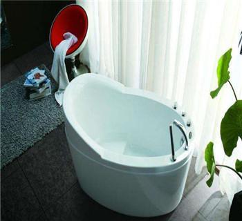 嵌入式浴缸的施工方法