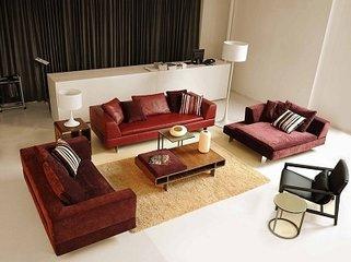 家居行业出新标准,对地采暖用实木地板铺装、验收、使用提出规范