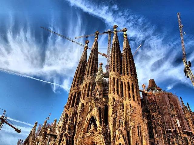 建了134年 全世界最伟大的