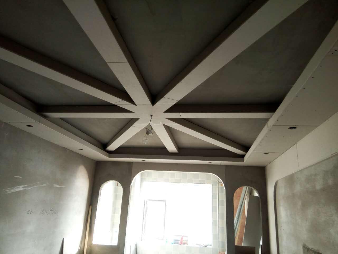 吊顶施工的质量标准