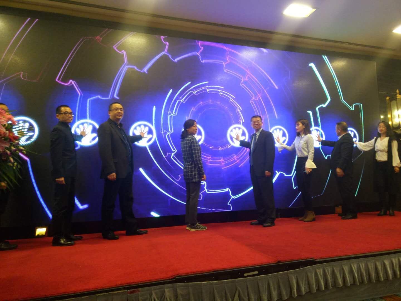 点燃匠心-第四届中国好工长技能大赛在京隆重启动
