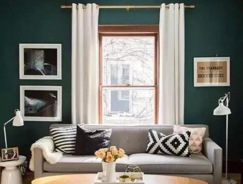 选对窗帘,你家也能美上天