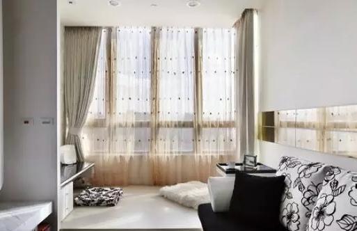 白领大爱的30平现代小公寓,3万3轻松打造!