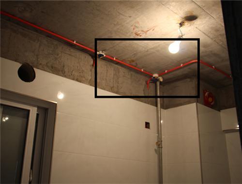 洗手间水电走线如何合理设计