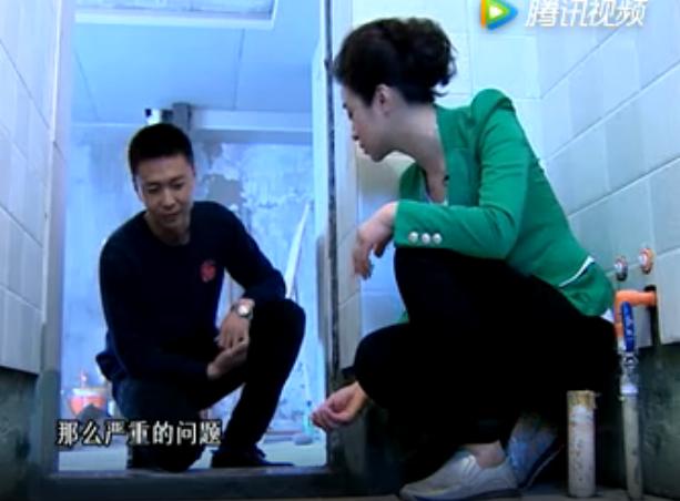 家居大变身--新浪装修抢工长工程部经理吴超为大家讲解卫生间防水应该如何做?