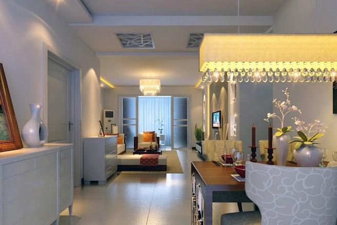怎样选择中式客厅里的陈列品?