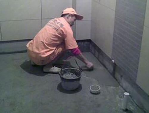 卫生间防水如何做最到最好